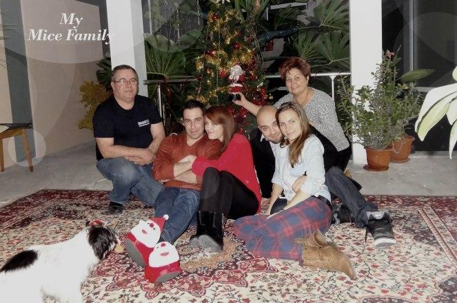 My MICE Family <3