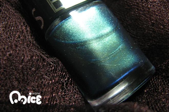 Sephora - Ultramarines