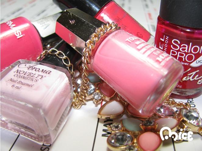 spring-nails-nail-polishes