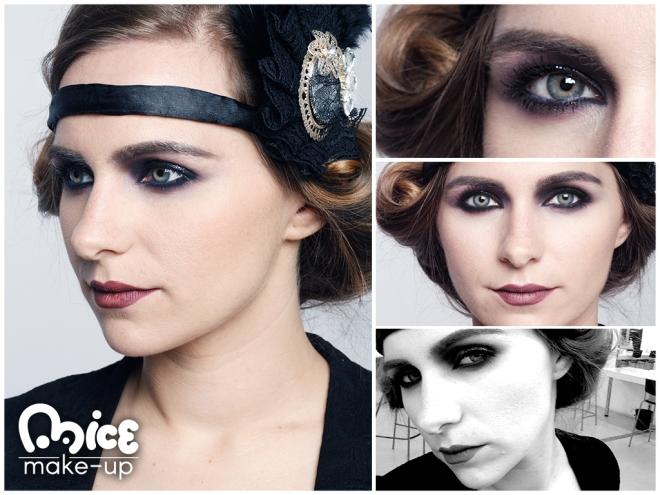 20s-make-up